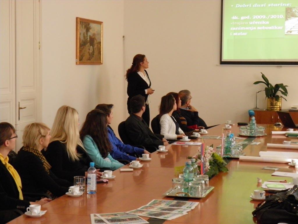Županijske škole uspješne u EU projektima