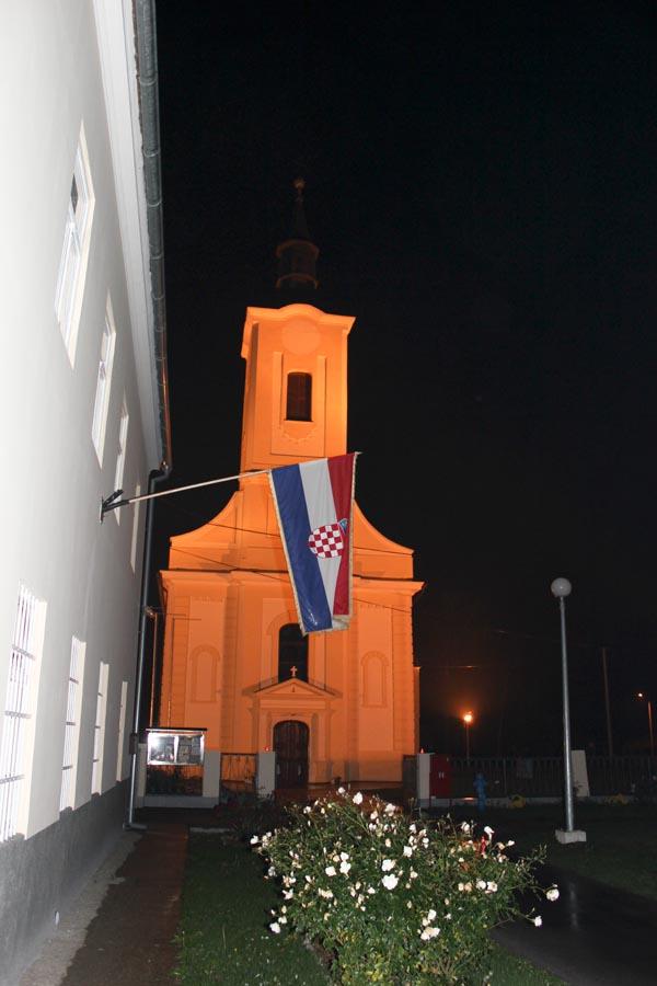 Obilježen Dan sjećanja na Vukovar 18.11.