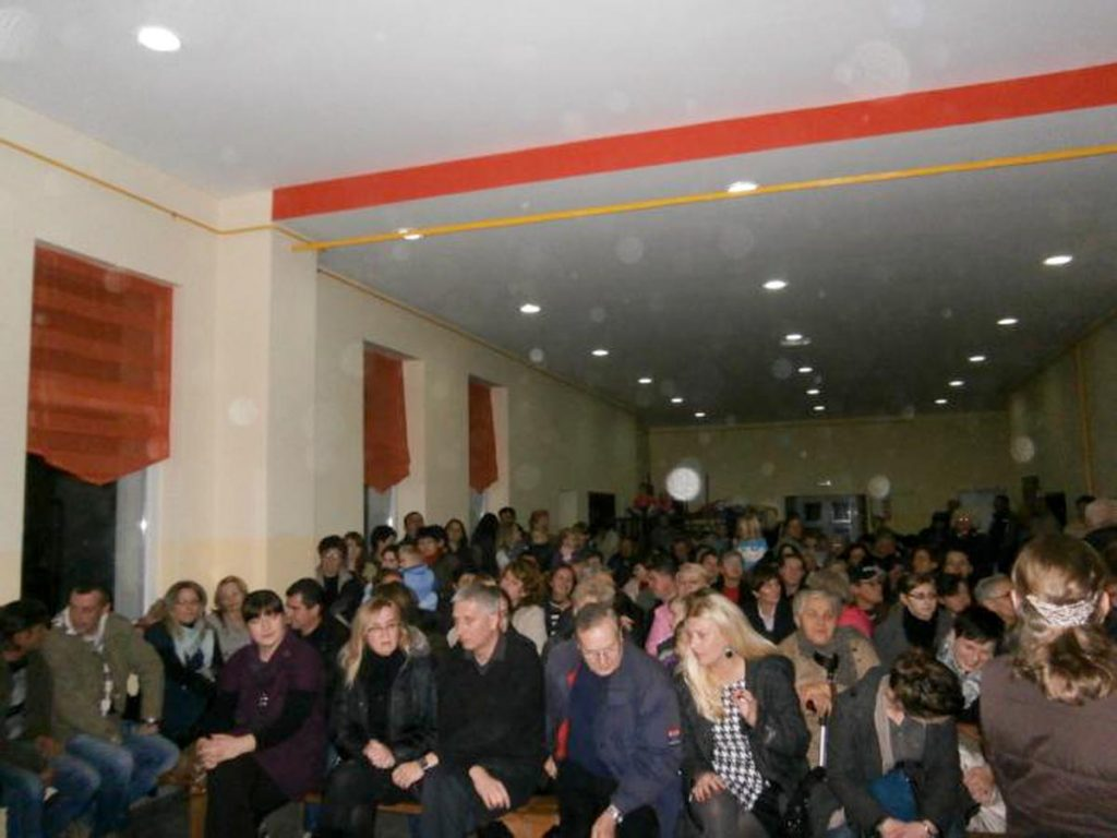 Sveti Nikola u Koprivničkim Bregima i Glogovcu