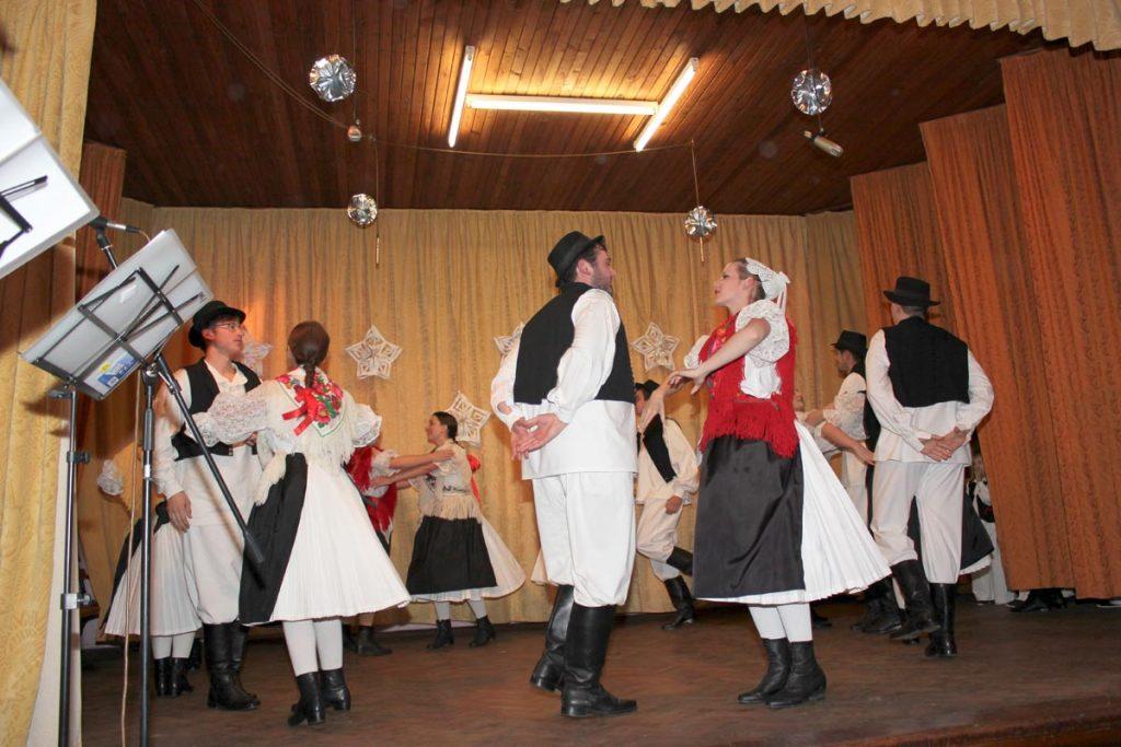 Božićna priredba KUD-a Rudar Glogovac