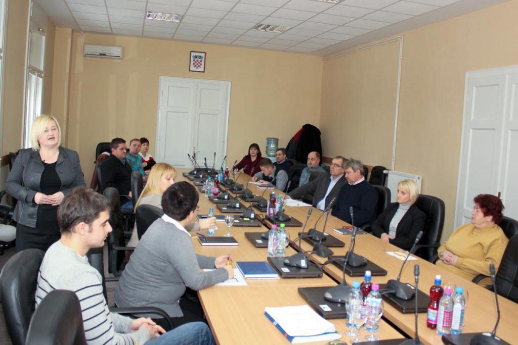 Održana prezentacija aktivnosti LAG-a Podravina za općine Peteranec, Koprivnički Bregi i Koprivnički Ivanec