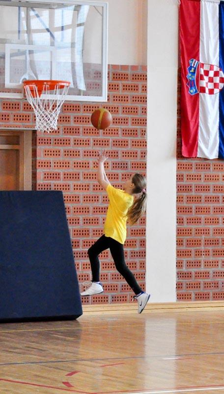 Praznik košarke u Koprivničkim Bregima