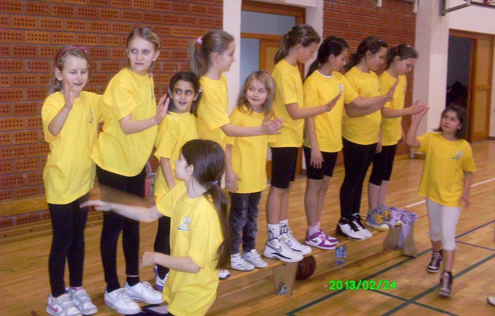 Cjelodnevno košarkaško druženje u Goli