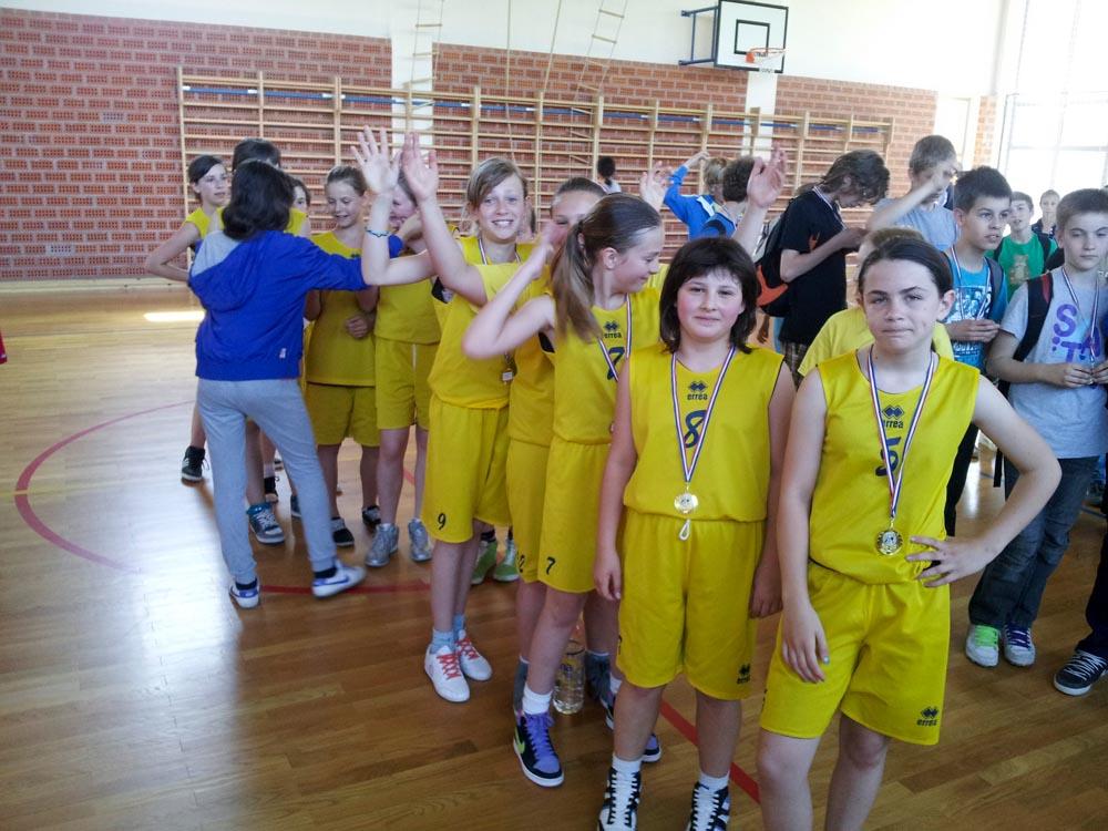 Prvakinje iz Koprivničkih Bregi