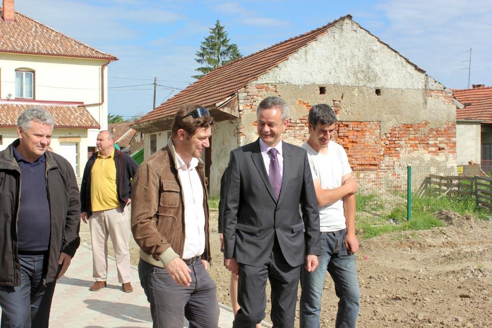 U tijeku dogradnja škole u Koprivničkim Bregima