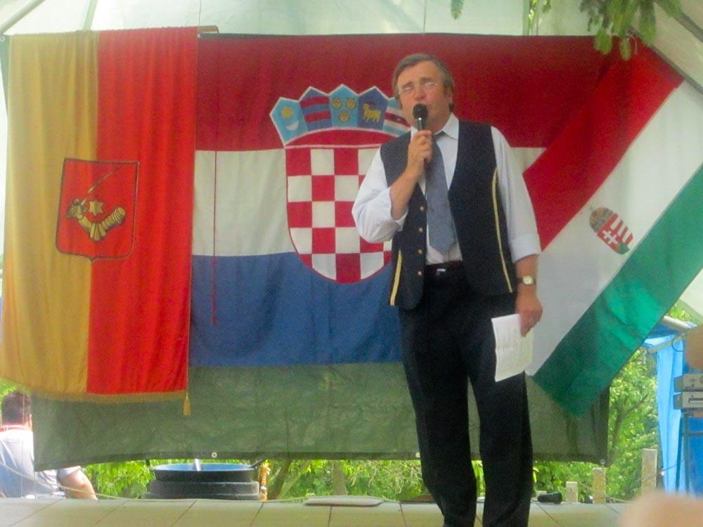 Hrvatski dan u Plajgoru