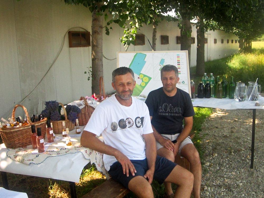 """LAG """"PODRAVINA"""" – Posjet LAG-a iz Kapošvara"""