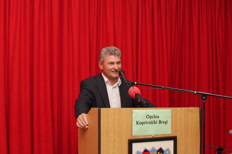Svečana sjednica Općinskog vijeća 2013.