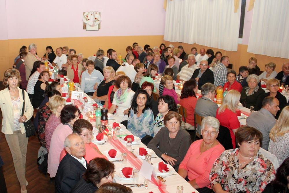 """Berba grožđa"" u Glogovcu"