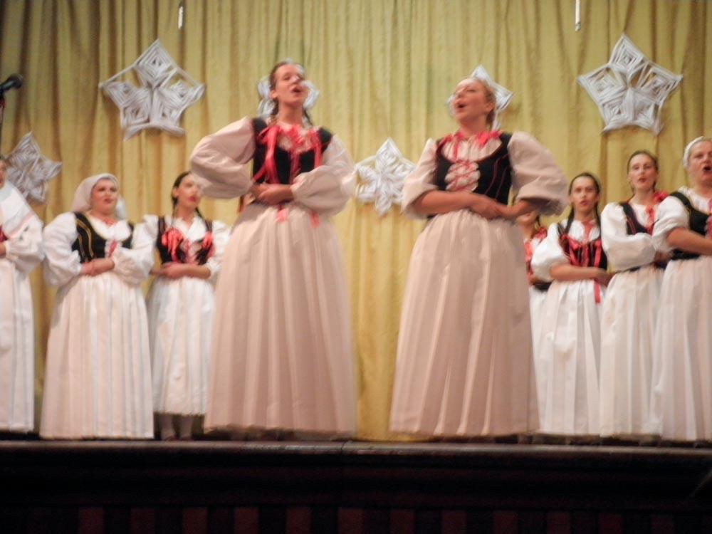 "Božićni koncert KUD-a ""Rudar"" 2013."
