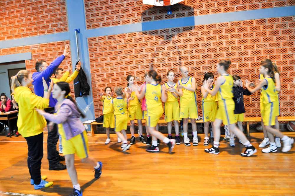 Bregovske pčelice vratile se iz Slavonije sa tri pobjede