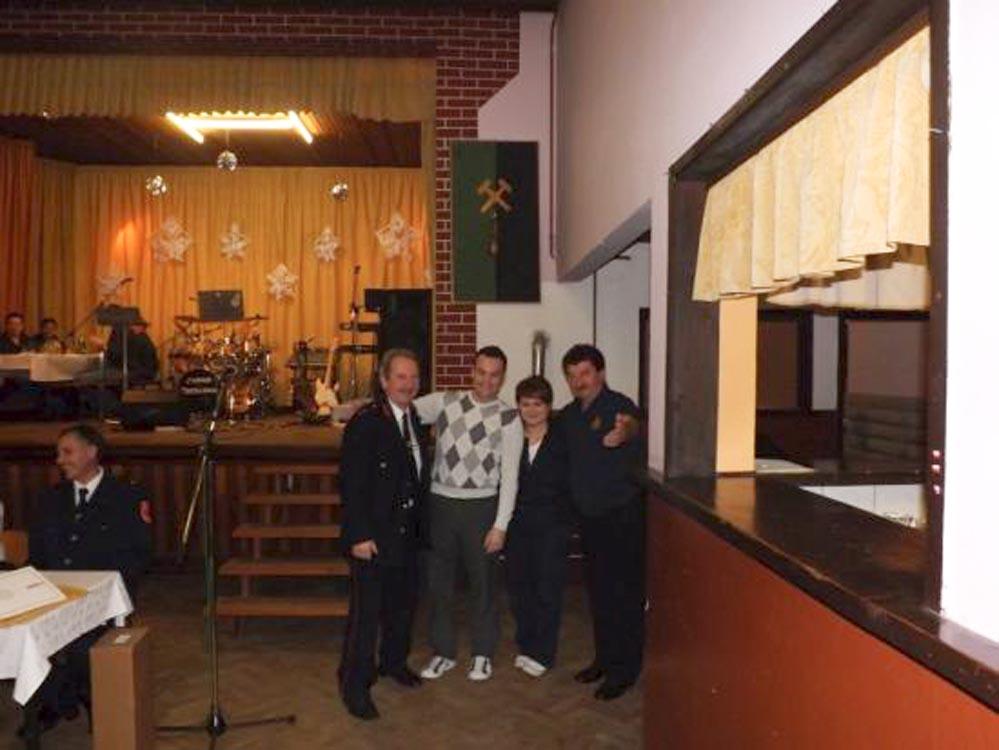 Održana 83. godišnja redovna izvještajna skupština DVD-a Glogovac