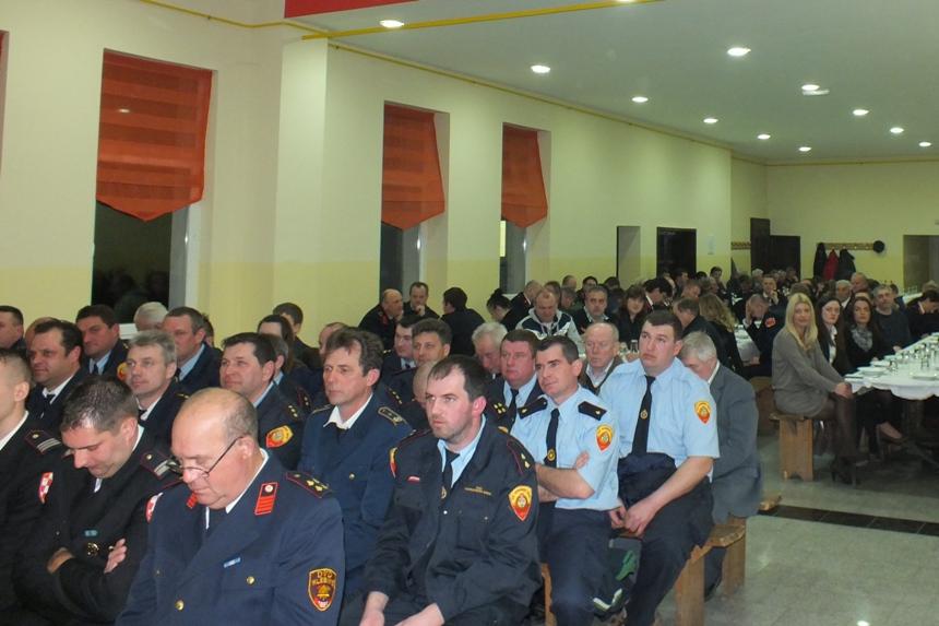 Održana 103. redovna godišnja skupština DVD-a Koprivnički Bregi