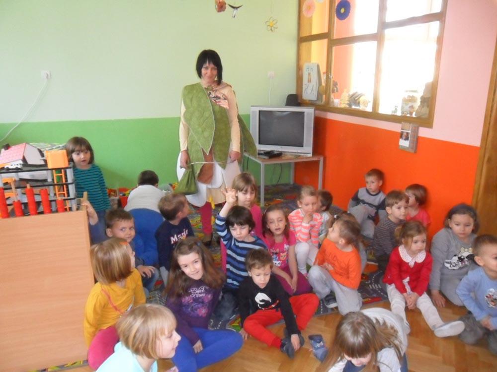 """""""Potočići"""" i Program """"Zajedno za djecu i planet Zemlju"""""""