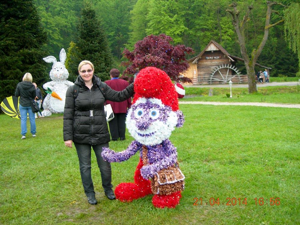 Udruga žena Glogovac u Grabrovnici