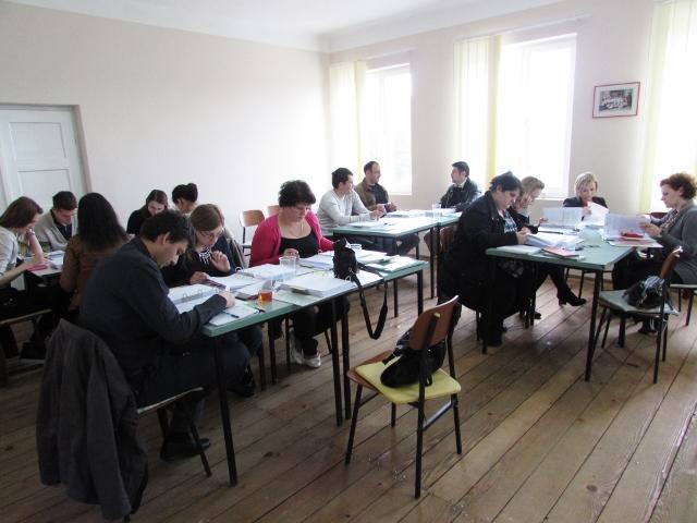 Održana šestodnevna PJR Akademija