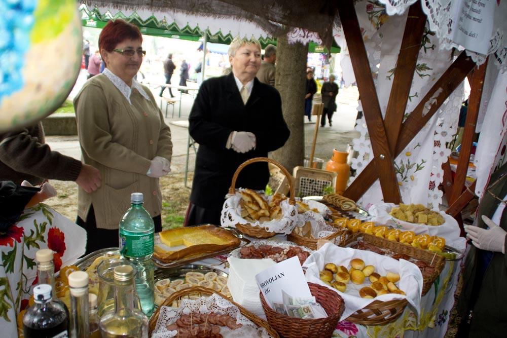 """Udruga žena Glogovac na """"Tradiciji naših starih"""""""