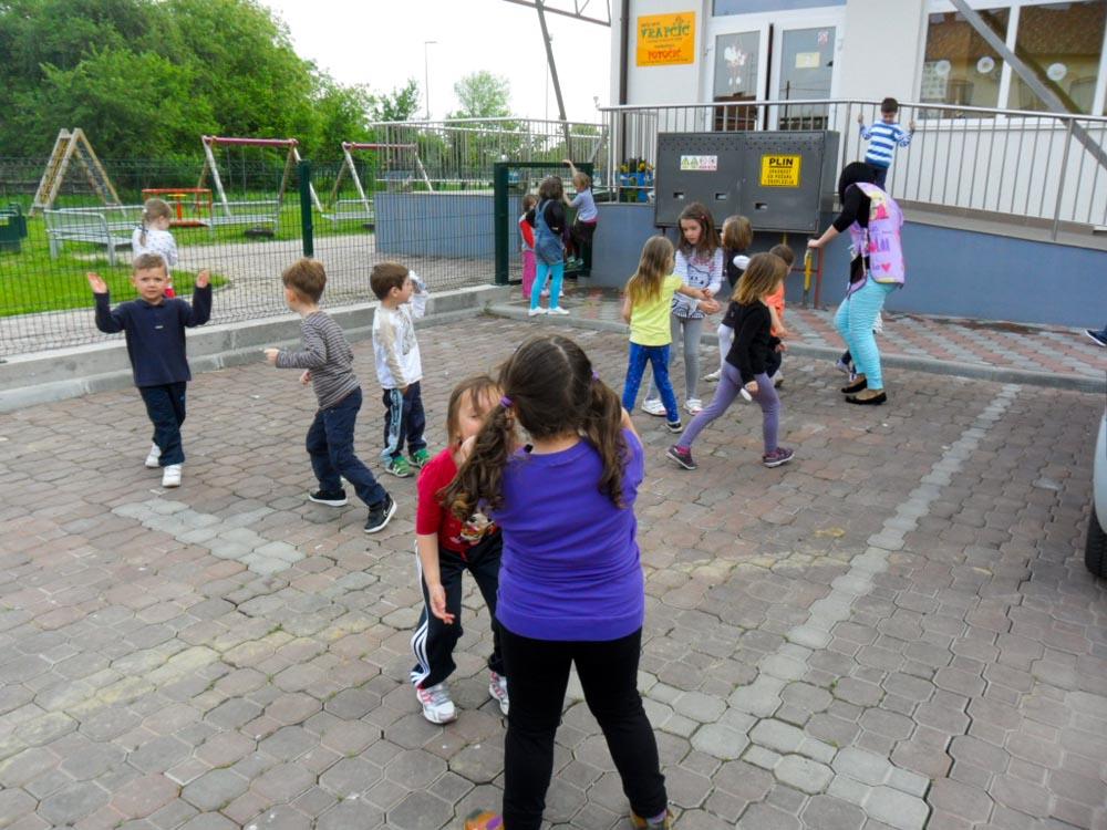 """Međunarodni dan plesa u """"Potočiću"""""""