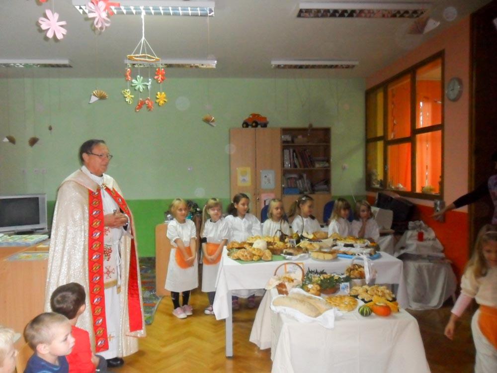 Dani kruha u Potočiću