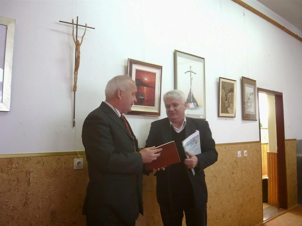 """UPK """"Vlado Dolenec"""" na priredbi Vukovar u Bakovčici"""