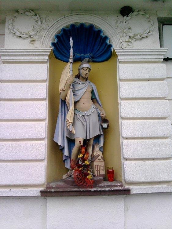 Obilježen blagdan sv. Florijana