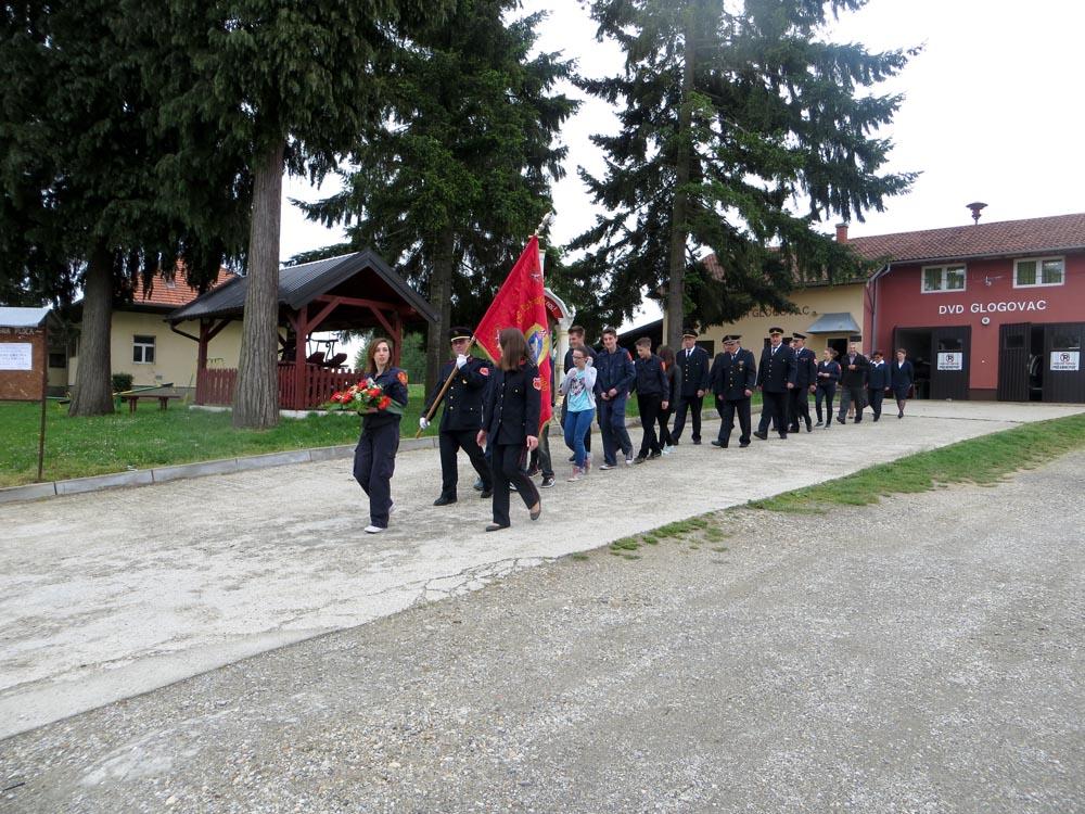 DVD – Glogovac, obilježili dan zaštitnika vatrogasaca, sv. Florijana
