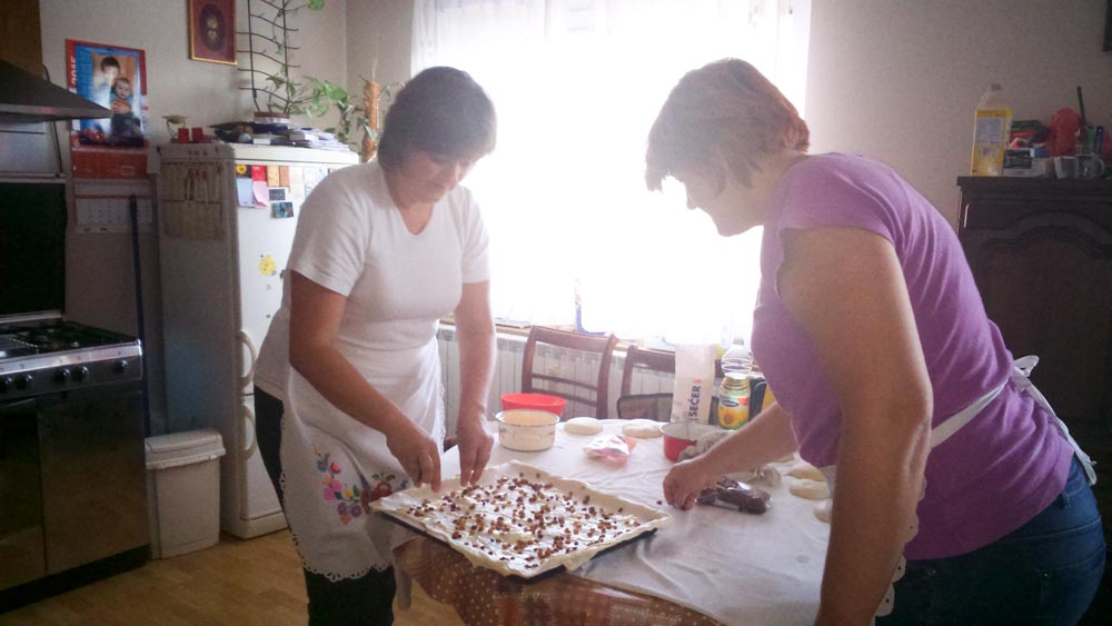Udruga žena Bregi na Festivalu nematerijalnih kulturnih dobara na Picokijadi