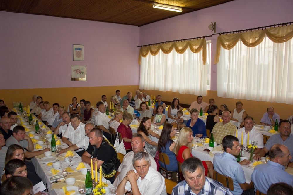 Svečana sjednica Općinskog vijeća općine Koprivnički Bregi