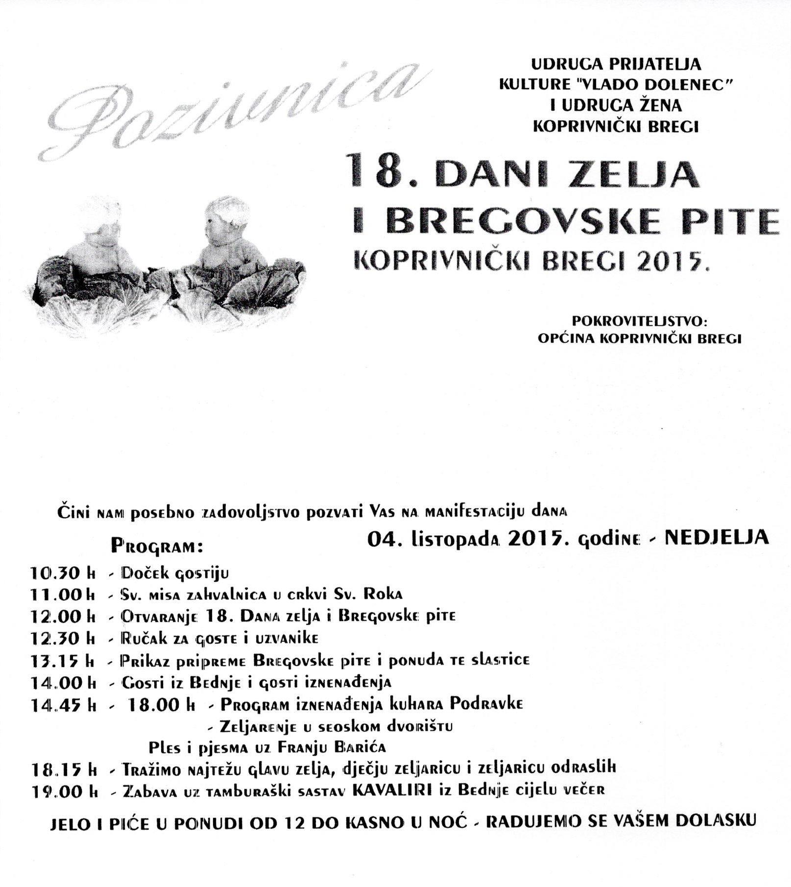 18.danizeljaibregovske pite