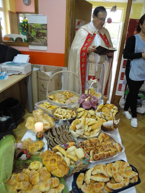 Potočići obilježili Dane kruha