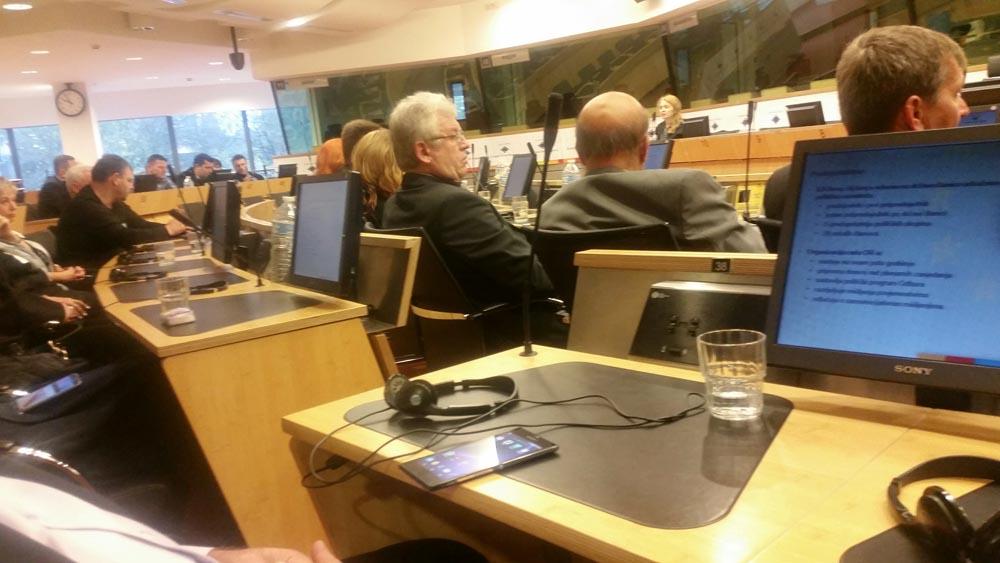 Načelnici HSS-a u Bruxellesu izrazili nezadovoljstvo raspodijelom sredstava iz Programa ruralnog razvoja