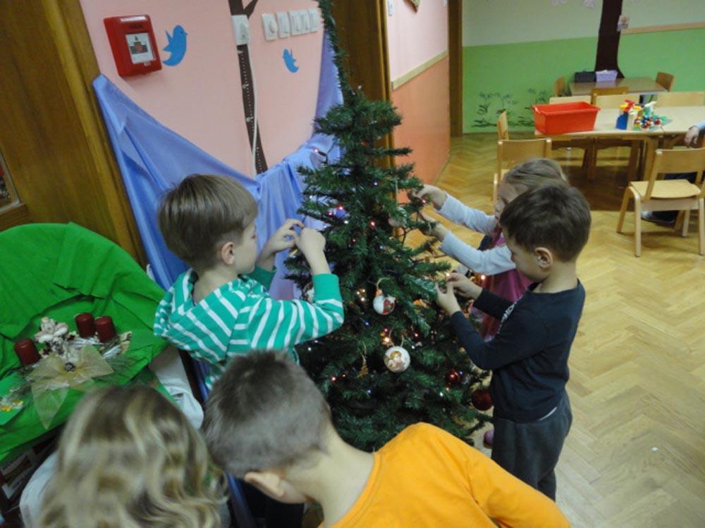 """Ususret Božiću u """"Potočiću"""""""