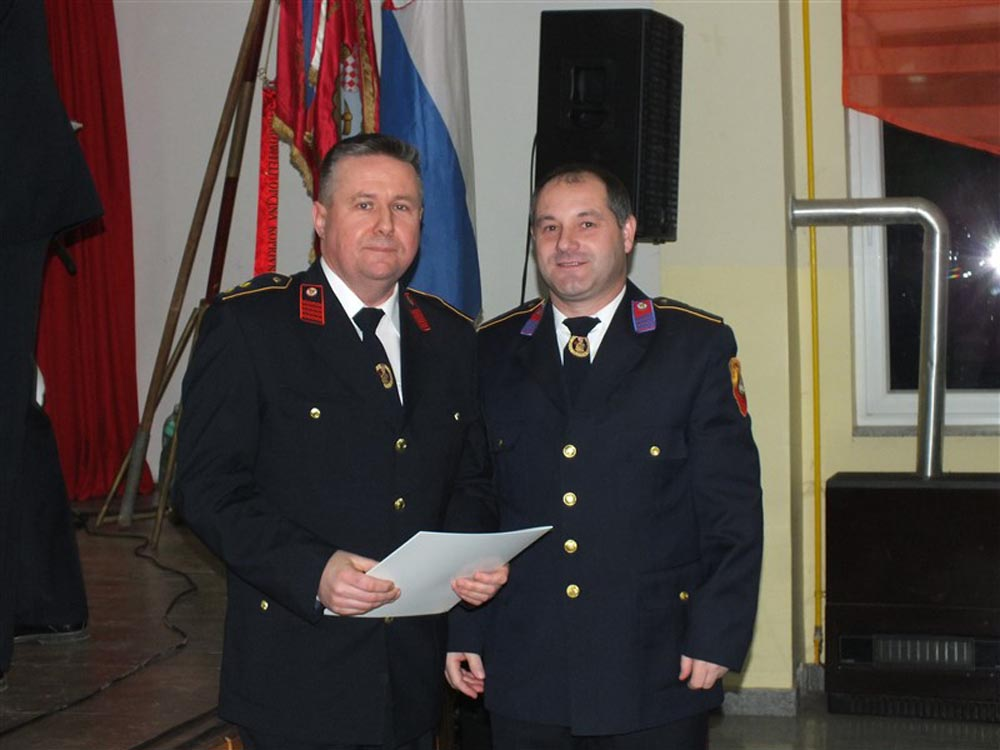 Održana 105. redovna godišnja skupština DVD-a Koprivnički Bregi