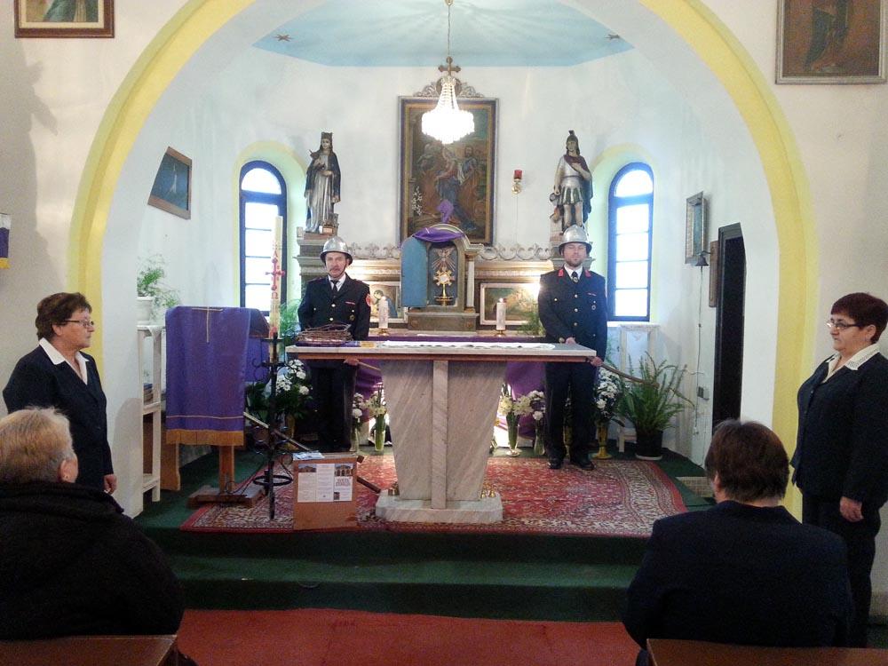 Straža kod Isusovog groba