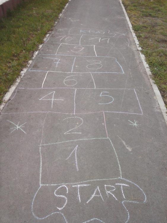 Vesele dječje igre i lijepe želje na bregovskoj šetnici