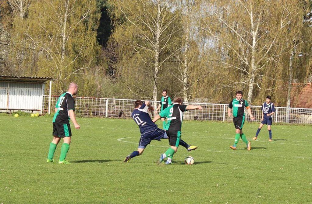 Izvještaj s utakmice između NK Rudar – NK Bilogorac Šemovci