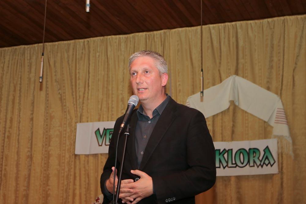 14. Večeri folklora u Glogovcu