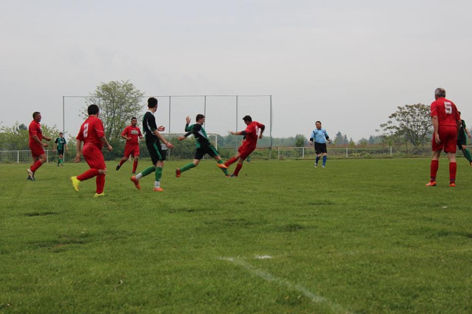 Izvještaj s utakmice NK Rudar – NK Repaš