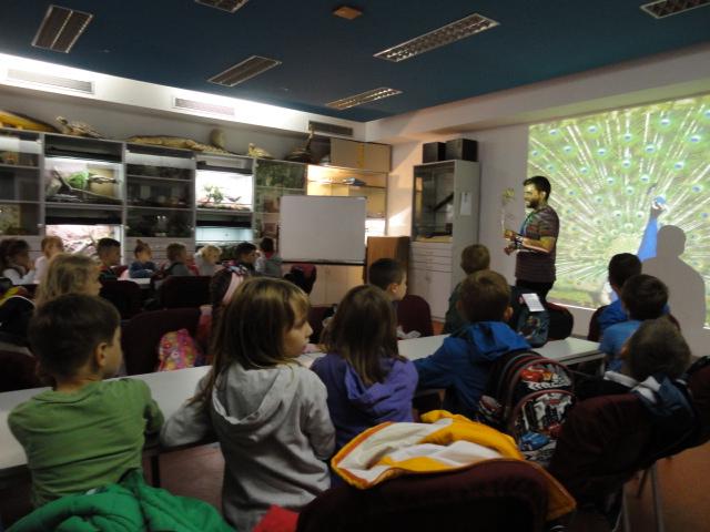 Predškolci u Zagrebu