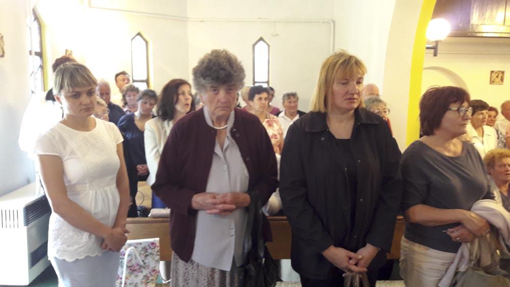 Proslava Majke Božje Srpanjske