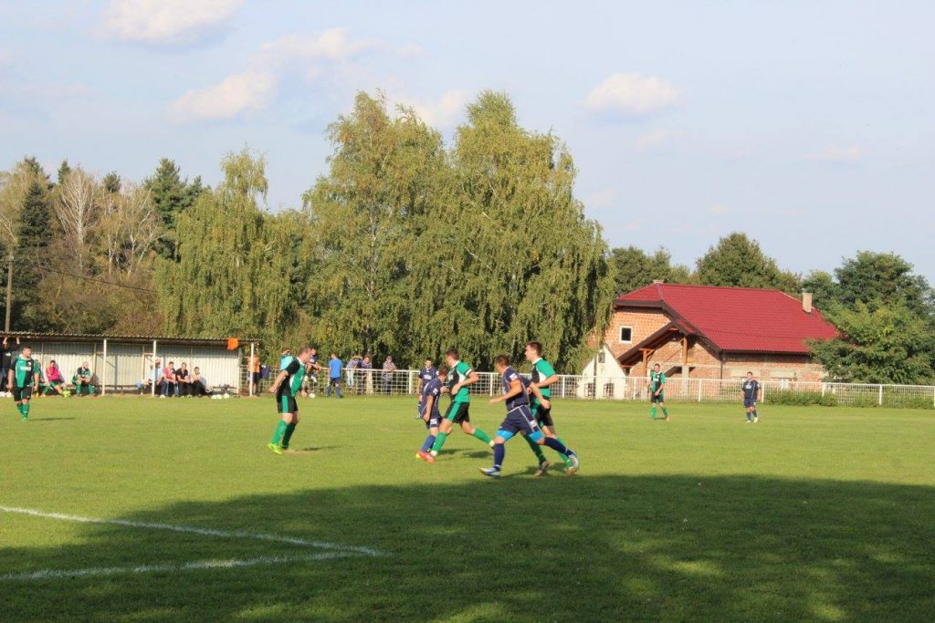NK Rudar Glogovac – NK Graničar NV 1:0