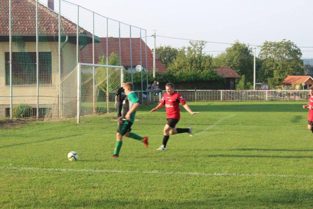 NK Rudar- NK Drava PS 2:2