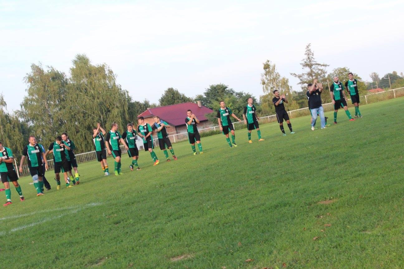 KUD Rudar Glogovac sudjelovao na 18. Županijskoj smotri u Đurđevcu