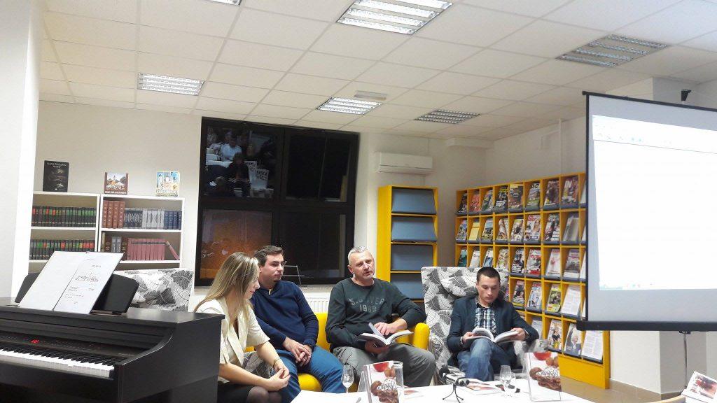 Novi Podravski zbornik krasi bregofska pita