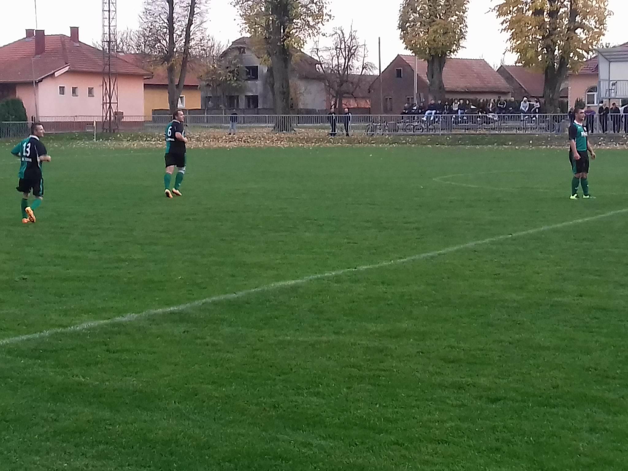 NK Rudar – NK Bušpan Kozarevac 6:0