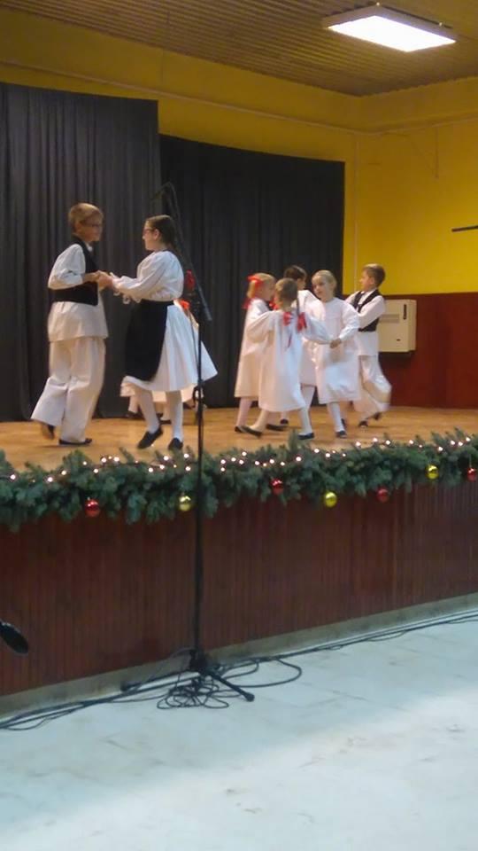 Mali Rudari sudjelovali na koncertu povodom Svetog Nikole u Zagrebačkoj županiji