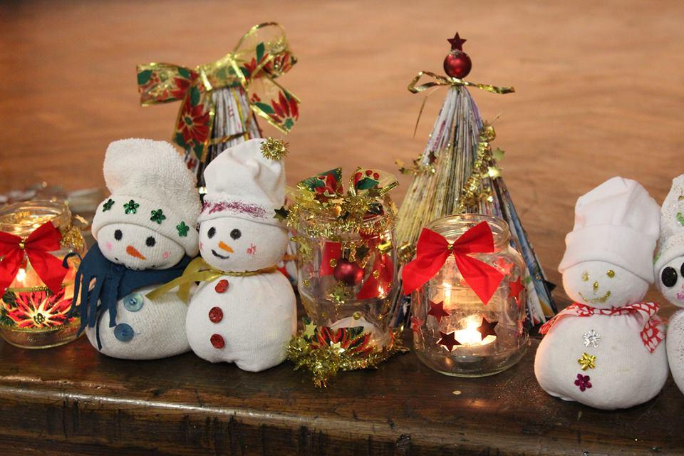 Božić dolazi…