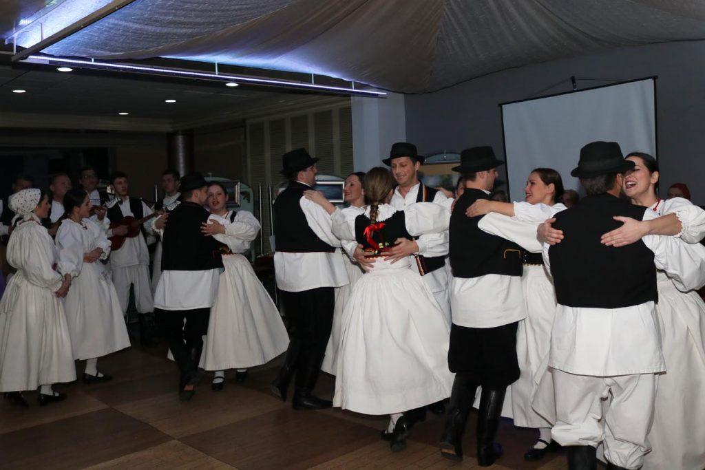 Polaznicima Zimske škole folklora predstavile se Udruge Općine Koprivnički Bregi