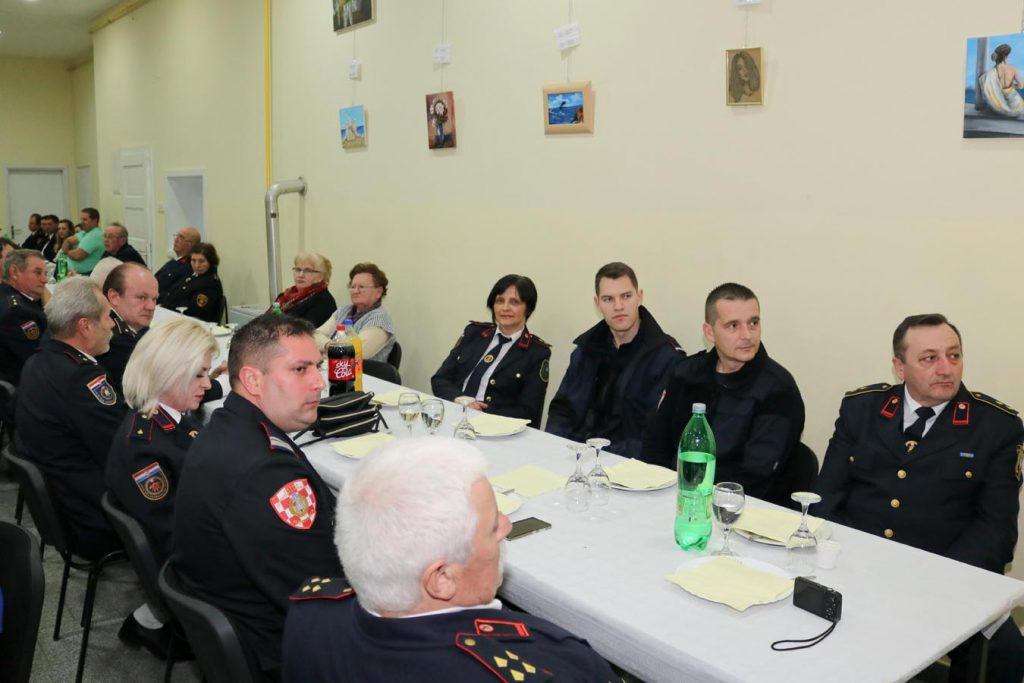 Izvješće sa 106. skupštine DVD Koprivnički Bregi