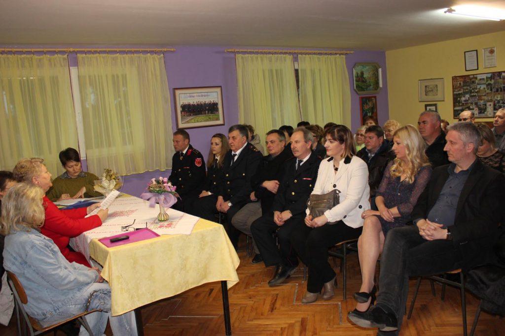 Održana Izvještajna skupština Udruge žena Glogovac